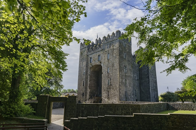 Shannon Group welcomes €2.6 million funding for Shannon Heritage Image