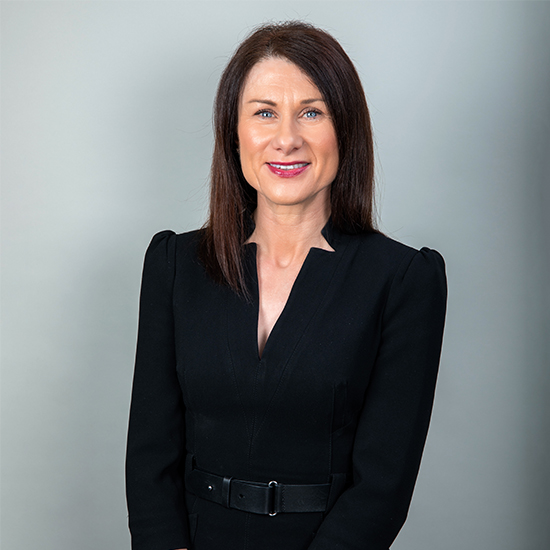 Mary Considine, Chief Executive Officer