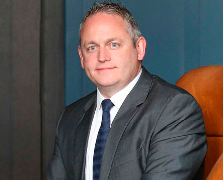 Chairman welcomes the appointment of Mike Quinn to the Board of Shannon Group plc Image